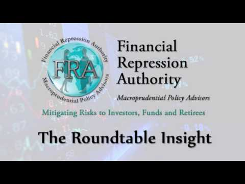 The Roundtable Insight: Macleod, Stoeferle, Boockvar, Townsend On Central Bank Effects