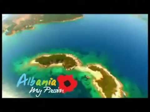 Albania / Shqiperi Tourism - 2015