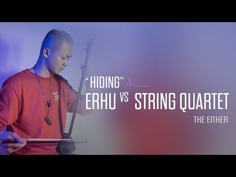 """【Studio Live】2019_THE EITHER _""""Hiding"""" Mp3"""
