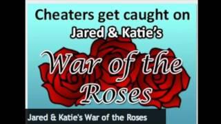 Jared anf Katie