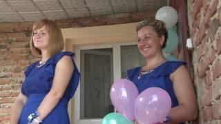 Відео фото на весілля студія