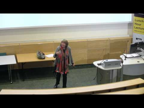 The Global Reach of EU Law - UCL Lunch Hour Lectures