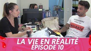 La Vie En Réalité de Magali Berdah : Julien, lance toi ! (épisode 10)