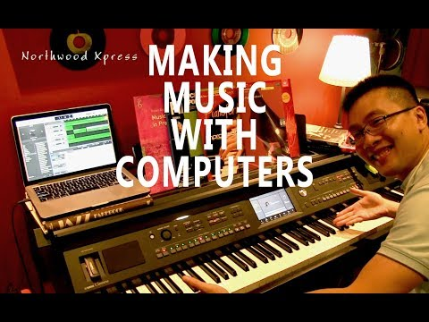 Northwood Xpress! - Making Music with Computers
