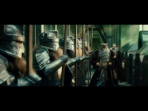 Dwarf Music Compilation - The Hobbit and Lotr -