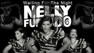 Waiting For The Night (Instrumental Karaoke) Nelly Furtado