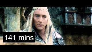 Kermode Uncut: The Hobbit - Breaking News
