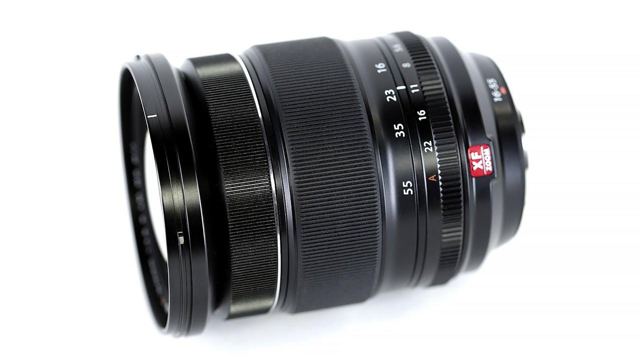 Kết quả hình ảnh cho Fujifilm XF 16-55mm f/2.8 LM WR