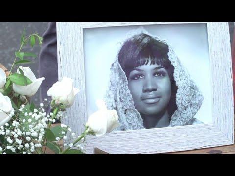 Avalancha de tributos para Aretha Franklin, la reina del soul