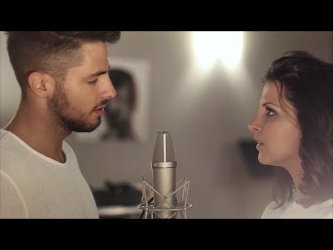 Say Something - A Great Big World & Christina Aguilera (Cover by Ludivine & Maxime)