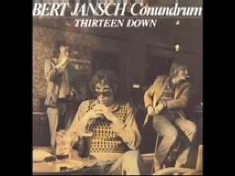 Bert Jansch & Conundrum   Sovay