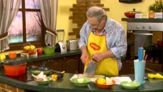 Быстро и вкусно - Чечевичный суп