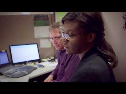 Careers at BNSF: Jamila Evilsizor, Senior Systems Developer