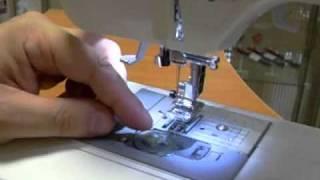 Brother Comfort 40E(Швейная машина Brother Comfort 40Е позволяет поднять Ваши швейные навыки на новый уровень мастерства! Благодаря..., 2010-08-25T07:13:18.000Z)
