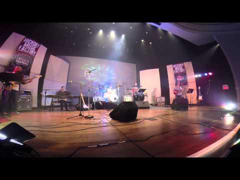 Eric Drum Concert Feb 2014