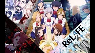 Estrenos Anime del Mes de MARZO 2018 | Regresa Boku No Kanoja Ga...ShoBitch y muchos más ESTRENOS