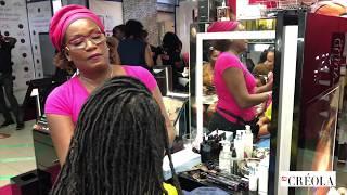 CREOLA - Salon Black Beauty 2019