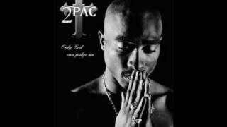 2Pac- When Thugs Cry PL napisy