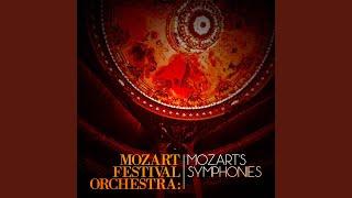 Symphony No. 25 in G Minor, K. 183: I. Allegro con brio