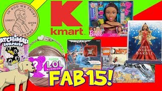 Video Kmart Fab15 Top Kids Toys For 2017 - Get Your Christmas List Ready! download MP3, 3GP, MP4, WEBM, AVI, FLV September 2018