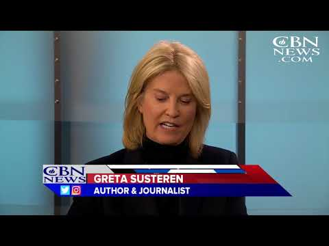 Greta Van Susteren on Covering Sexual Assault: 'I Guess I Have to Plead Guilty'