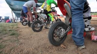 New Zealand KTM Mini Motocross Nationals 2013 by Backflips Clothing