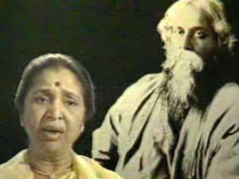 Tumi Kon Kanoner-Asha Bhonsle
