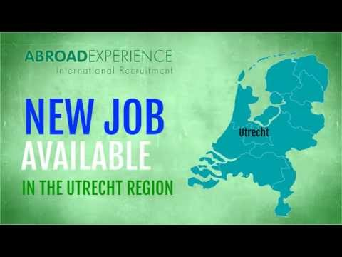 Assistant Manager General Ledger German - Jobs in the Netherlands