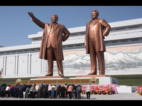 North Korea   2012