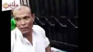 فيديو كارثى.. أطباء مستشفى طنطا يرفضون استقبال طفل يحتضر بعد إصابته فى حادث سيارة