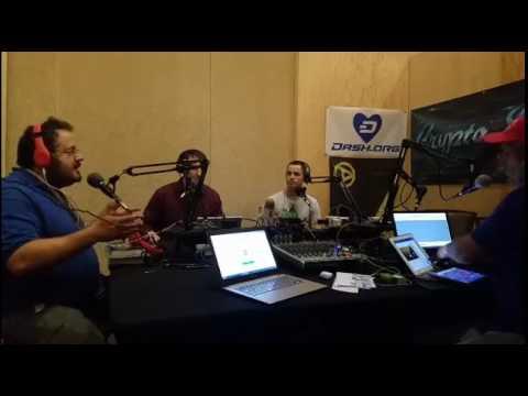 Roger Ver (BU) vs Tone Vays (SegWit) - Bitcoin Scaling Debate