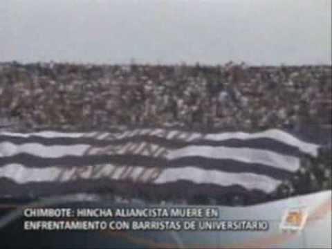 Comando svr masacrada por la trinchera u norte youtube for Murales trinchera u norte