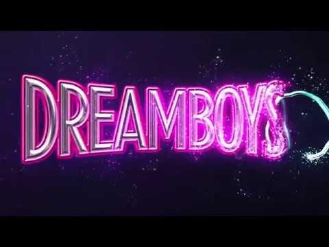 The Dreamboys 2018 - Promo Video   Princes Theatre, Clacton   www.princestheatre.co.uk