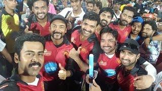 Nadigar Sangam Star Cricket Match Results : Suriya