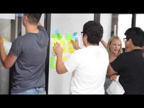 Human-Centered Design by Nearsoft's UX Team