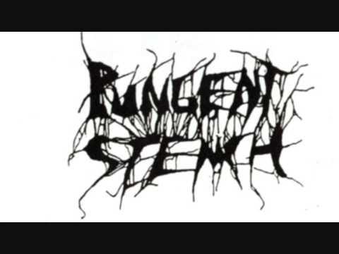 Pungent Stench - Daddy Cruel