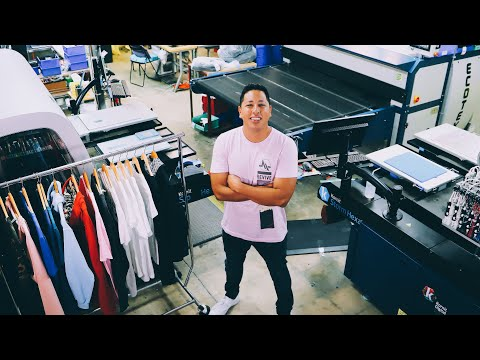 How To Start A Clothing Line With $0 Dollars | Legit Step by Step Tutorial