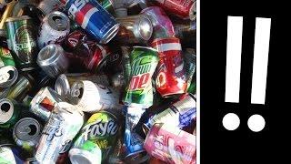 5 motivi per smettere di bere la Coca-Cola