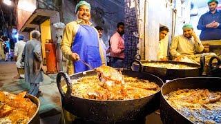 Street Food In Pakistan   Ultimate 16 Hour Pakistani Food Tour In Lahore, Pakistan!