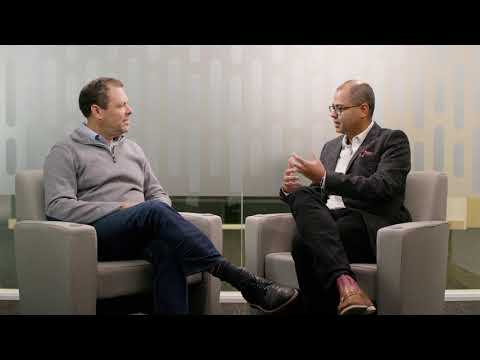 Cisco & Thomson Reuters Interview Series: Part 3 Artificial Intelligence