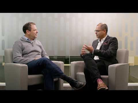 Cisco & Thomson Reuters Interview Series: Part 3 Artificial Intelligence