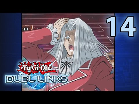Let's Play : Yu-Gi-Oh! Duel Links - Pegasus' Toon World Event & Christmas Bonuses! (Episode 14)