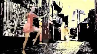 Angry Young Wimps (Are Marching in the Streets) by John Lambert MUSIC VIDEO
