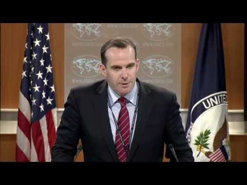 Coalition Efforts Against ISIL
