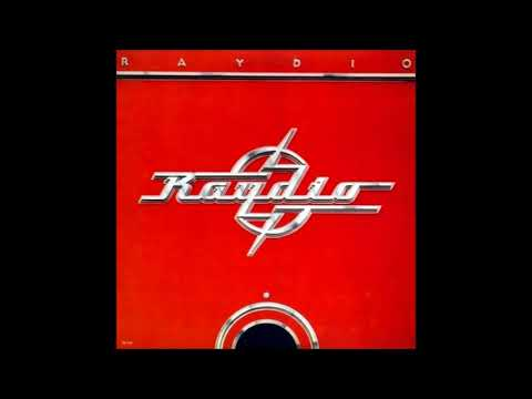"""Ray Parker & Raydio__best of """"77//""""81 (funk set)"""
