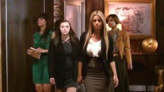 Ebru Keskin - Features Movie Reel