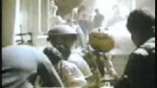 Return to Oz - Episode Three: Behind the Scenes pt 2