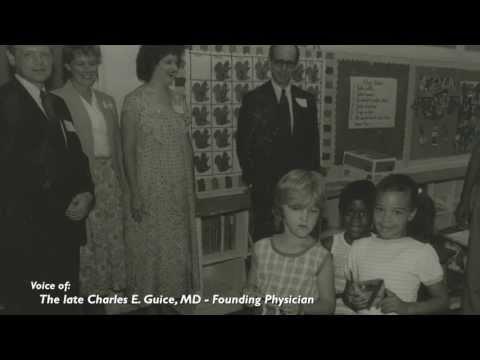Hattiesburg Clinic Celebrates 50 Years