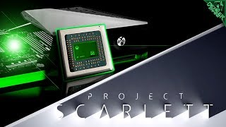 Xbox Project Scarlett | Microsoft CONFIRMS 'The Best Possible Versions of Games' & More | E3 2019