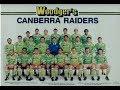 Canberra Raiders - The Green Machine Documentary 2014